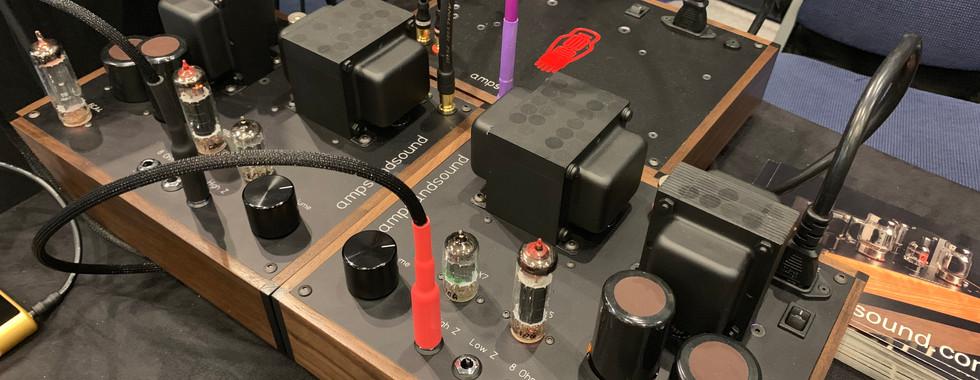 AmpandSound at The Audio Video Boutique