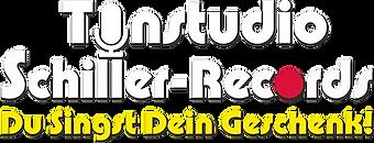 Schiller-Records Logo Schiller-Records Tonstudio by Timo Maneri