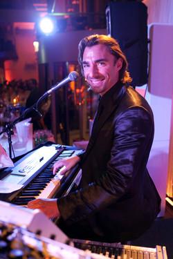Entertainer mit Stil Timo Maneri