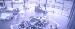 Firmanevent Autohaus Porsche Maneri