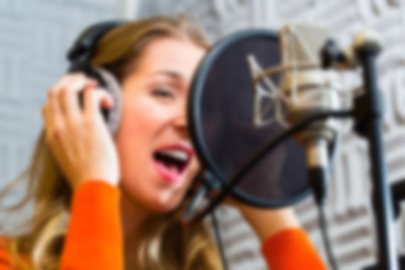 Professionelles Equipment bei Tonstudio Schiller-Records