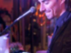 Hochzeiten mit Sänger Timo Maneri
