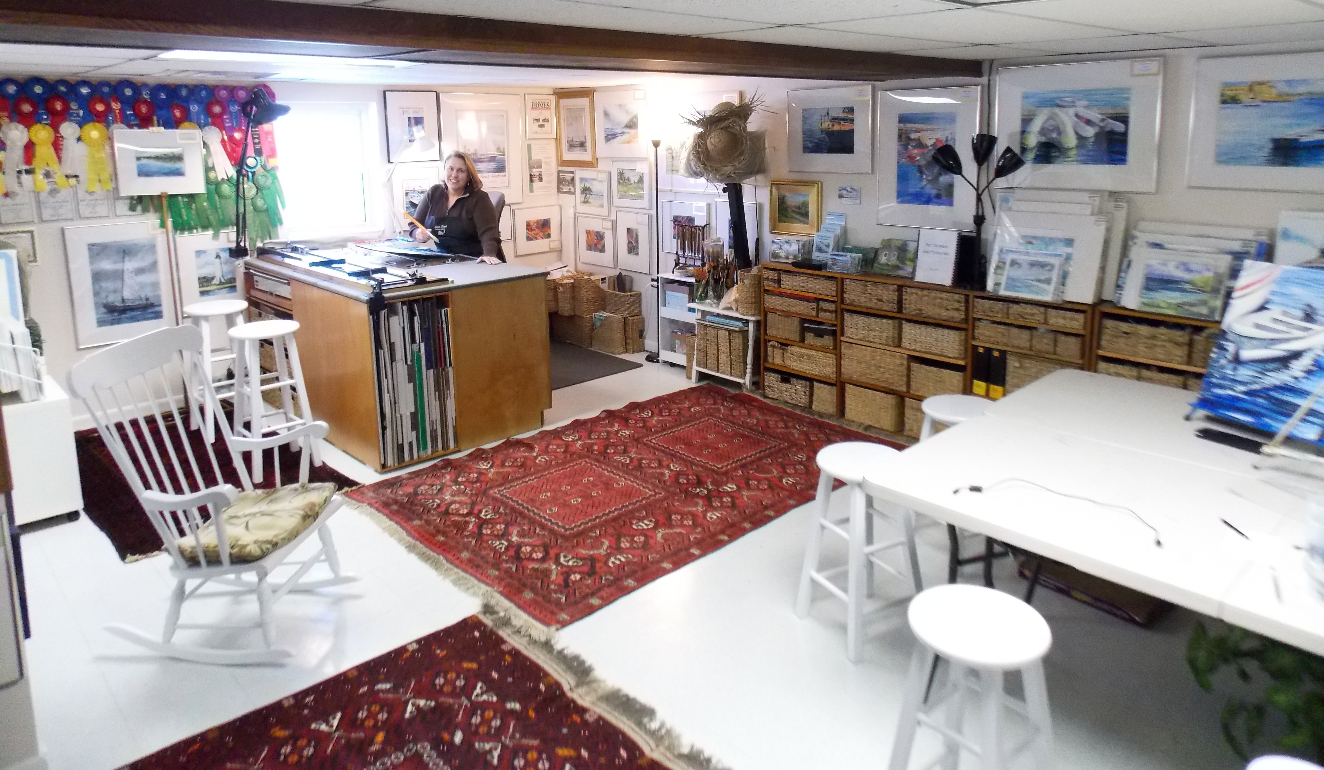 Annie Strack Studio