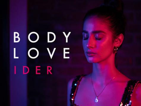 Body Love (Twanny Cover)