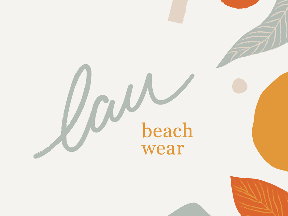 Lau Beach Wear