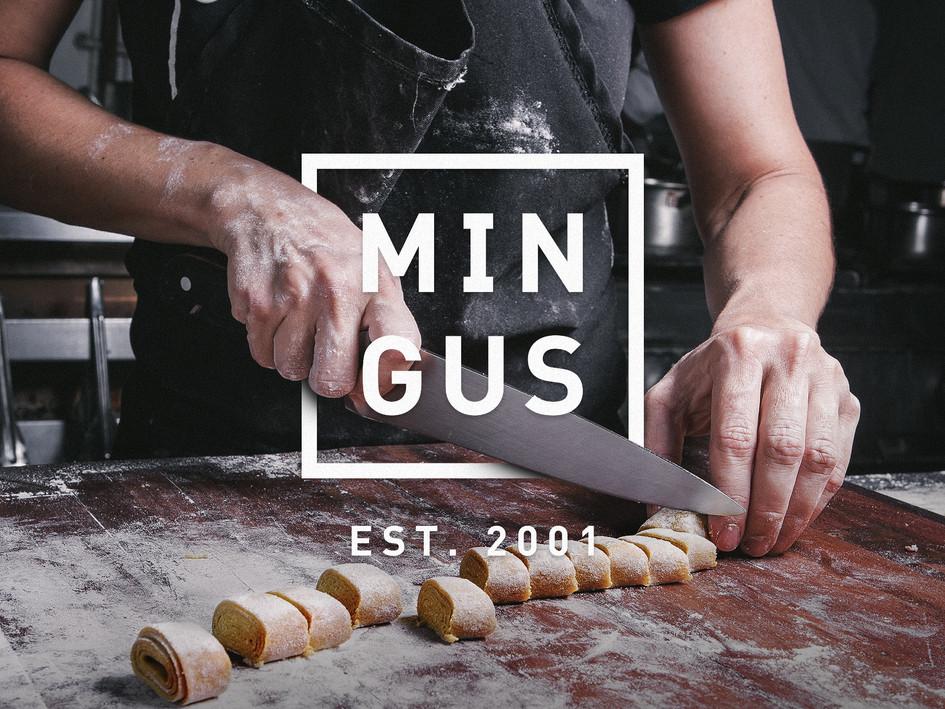 Mingus Restaurant