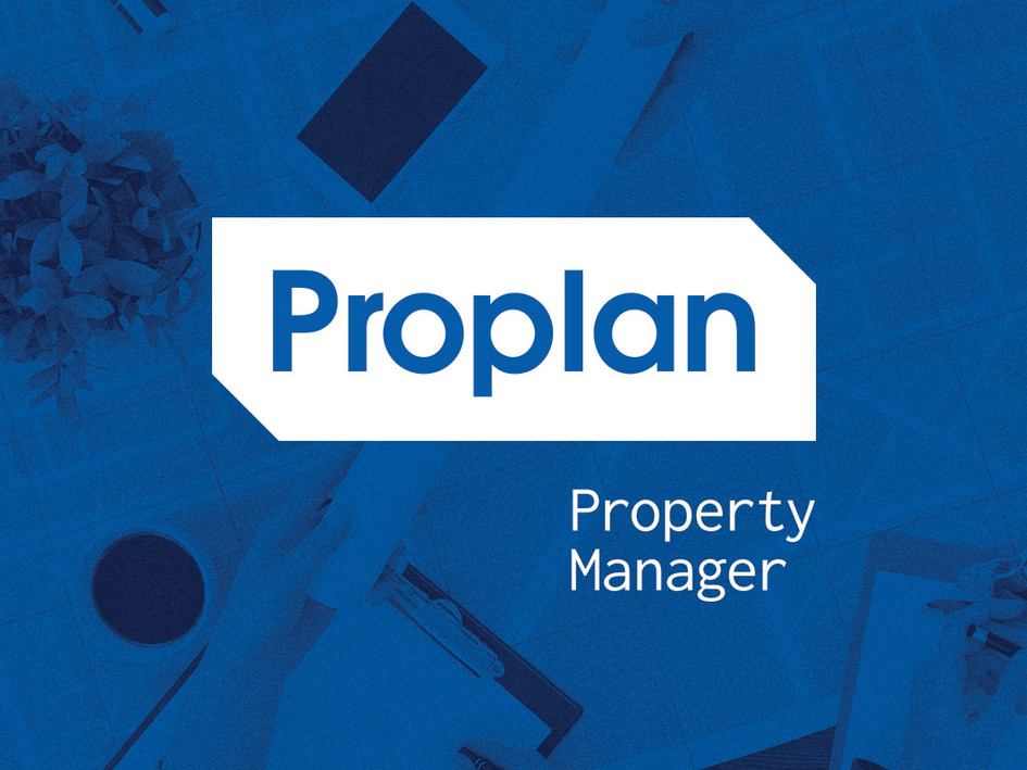 Proplan Property Manager
