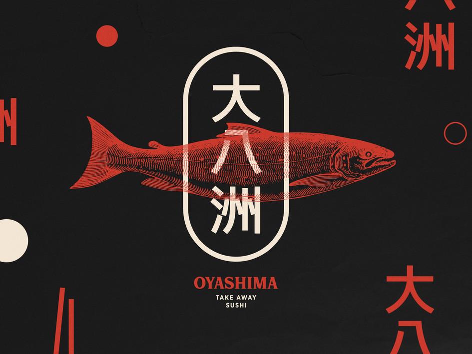 Oyashima Sushi