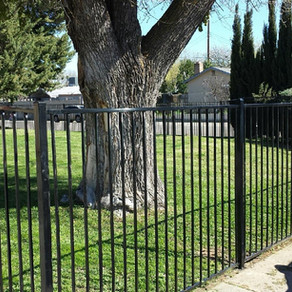 WHY HIRE A PROFESSIONAL FENCE CONTRACTOR