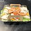Thumbnail: SALADE POULET FROMAGE