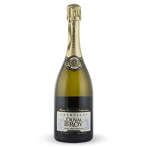 CHAMPAGNE DUVAL LEROY 37,5 CL