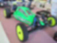 2WD Buggy in Novice Class