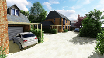 Eco Housing Horley
