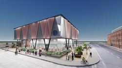 New Belfast Aquarium Announced