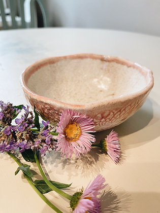 blush bowl