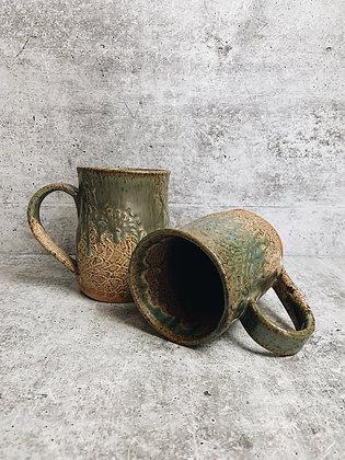savanna breeze mug