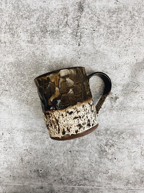 cowhide mug 1