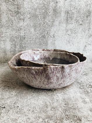 lilac dreams bowl set