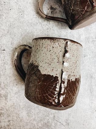 smokey merlot mug