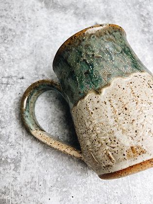 savanna breeze tree mug
