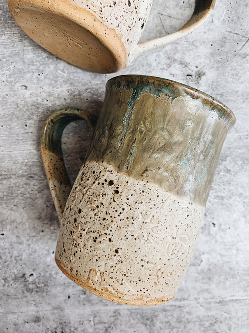 savanna breeze meadow mug