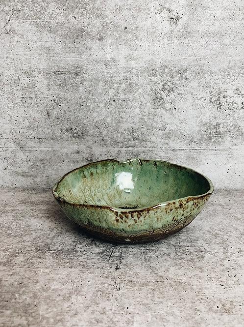 Mint chip bowl