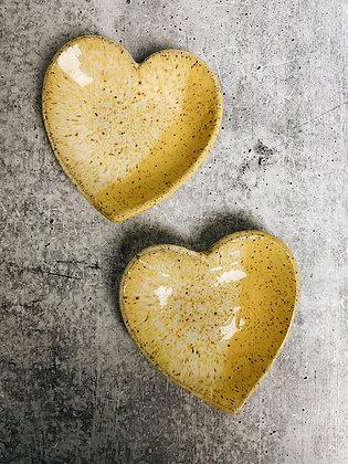 sunshine heart dish
