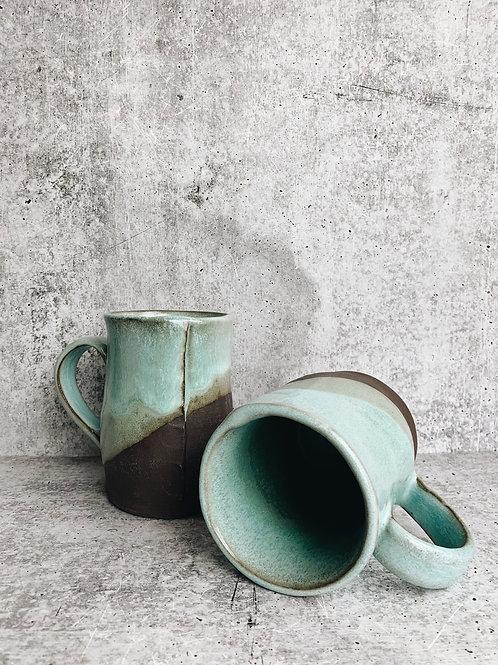 Nelson bay mug