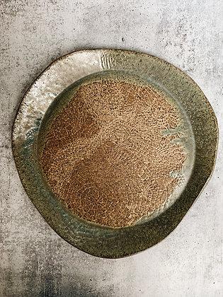 savanna breeze platter