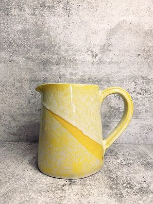 sunshine water pitcher