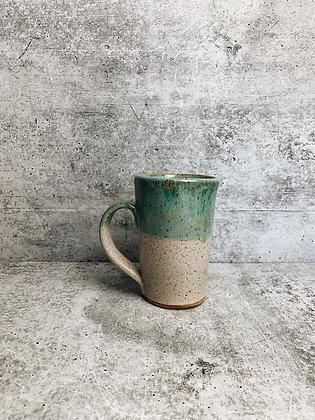 caribbean seas mug