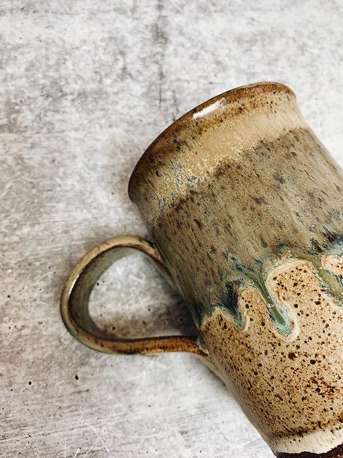 coal harbour mug