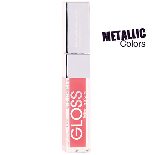 Gloss or rose metallic