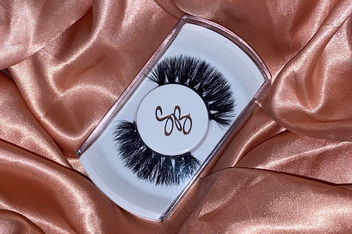 IT GIRL LASHES