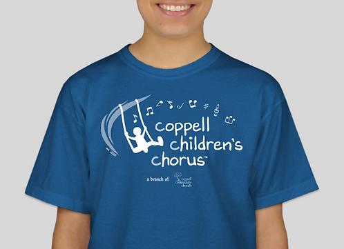 Children's Chorus Extra T-shirt