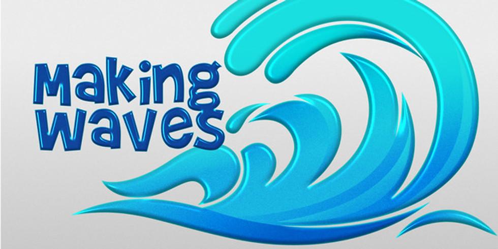 Making Waves   Coppell Children's Chorus