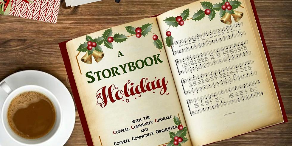 A Storybook Holiday