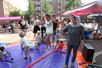 Pre Pride Oost 2019 op Ijburg