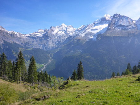 9 Safety Tips for Adventuring in the Alps