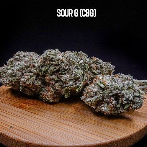 Sour G (CBG)