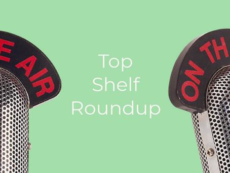 Top Shelf Hemp Co. Top Shelf Roundup Episode 001: Delta-8 THC Podcast
