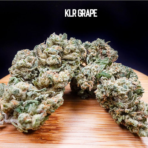 KLR Grape