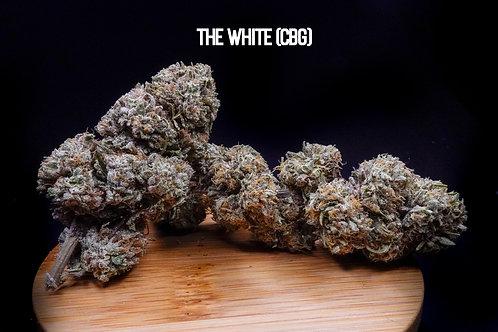 White CBG