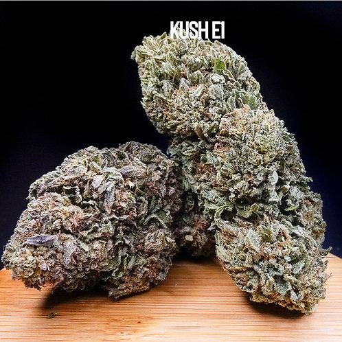 Kush E1