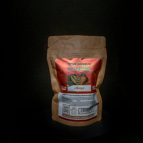 Delta 8 Craft Edible 500mg -Mango