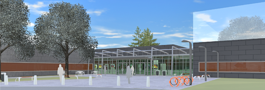 Experience Center Entrance Plaza.png