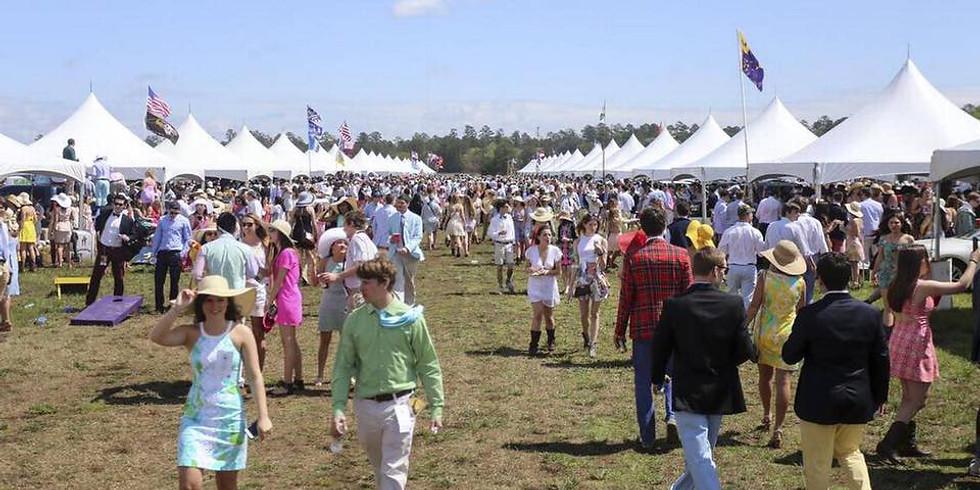 Carolina Cup Races