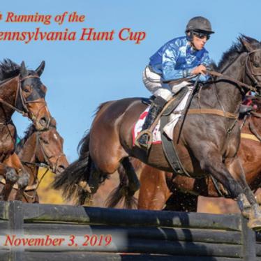 Pennsylvania Hunt Cup