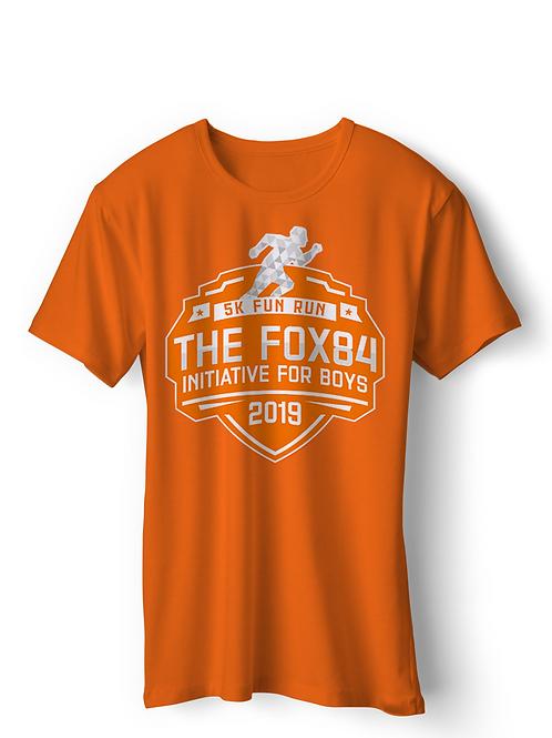 2019 5K Fun Run T-Shirt