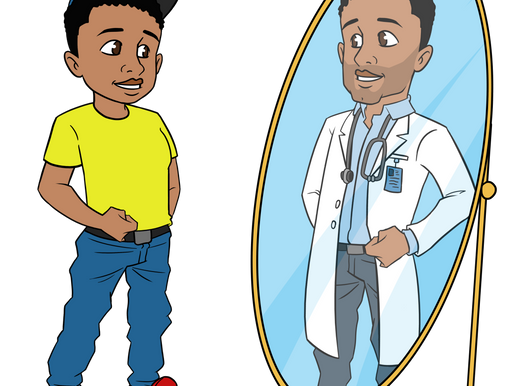 THE IMPORTANCE OF MENTORING FOR YOUNG BLACK BOYS